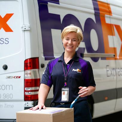 FedEx Station