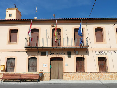 Ayuntamiento de Sauquillo de Cabezas