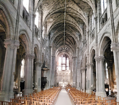 Église Saint-Louis des Chartrons