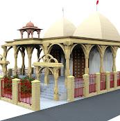 Atrium architectsDhanbad