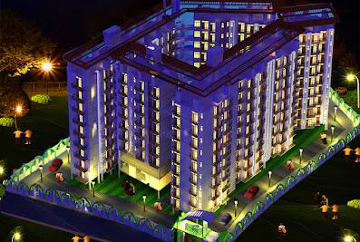Srijan Associates – Best Architect Allahabad