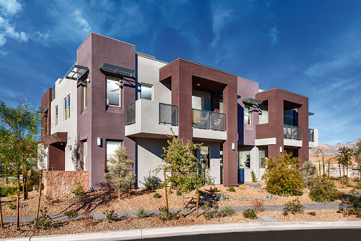 Affinity by William Lyon Homes in Las Vegas, Nevada