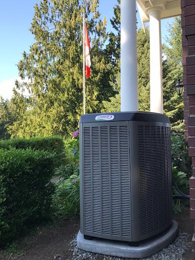 Air Conditionné Gandy Installations à Langley Twp (BC)   LiveWay