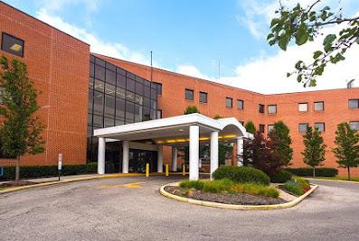 OhioHealth Grady Memorial Hospital