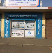 Ashok Leyland Shop
