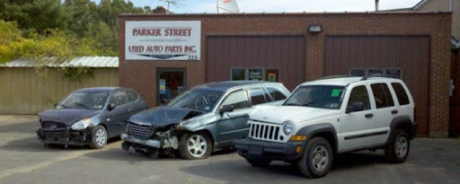 Used Auto Parts Store «Parker Street Used Auto Parts», reviews and photos, 775 Parker St, Manchester, CT 06042, USA