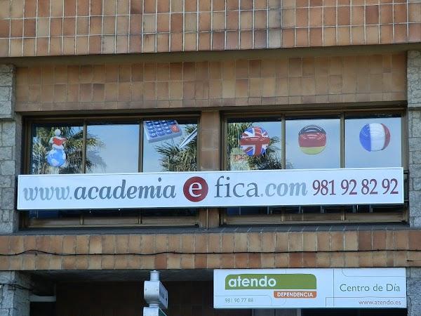 Academia Efica