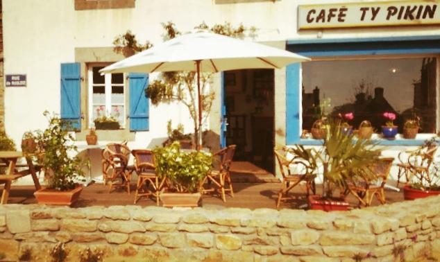 photo du resaurant Café Ty Pikin