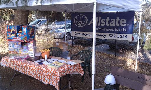 Insurance Agency «Allstate Insurance Agent: Scott Bowen», reviews and photos