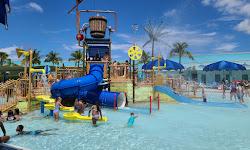 Sailfish Splash Waterpark