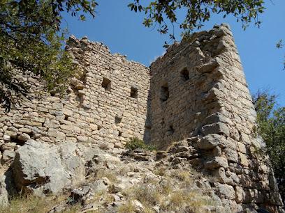 Castell de Roset
