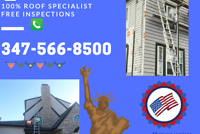 Roofing Service Contractor NYC