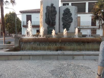 Fuente del Agua