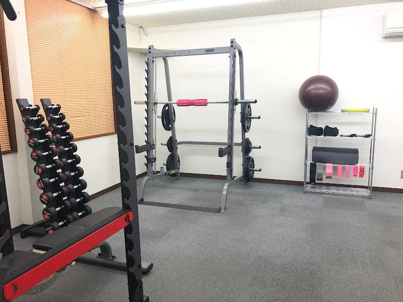 パーソナルトレーニングジム N-fitness