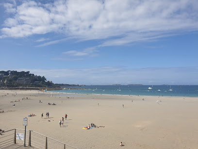 Trestraou beach