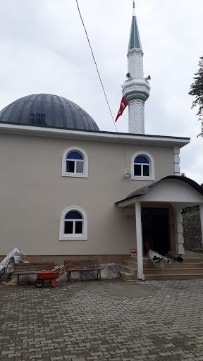Muratlı Köyü Merkez Cami