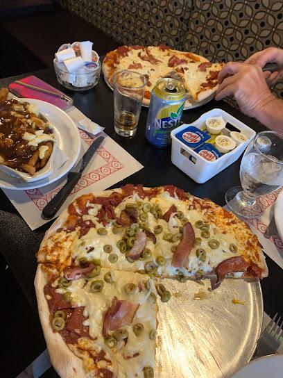 Léo Pizza