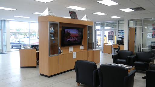 Ford Dealer «Autonation Ford Fort Payne», reviews and photos, 1916 Glenn Blvd SW, Fort Payne, AL 35968, USA