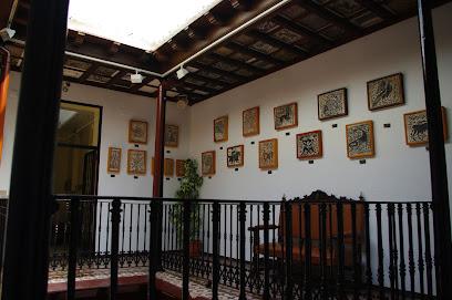 Museo Municipal de Cerámica