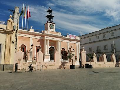 Plaza de Jesús