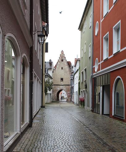 Historisches Schuhmuseum Pflanz