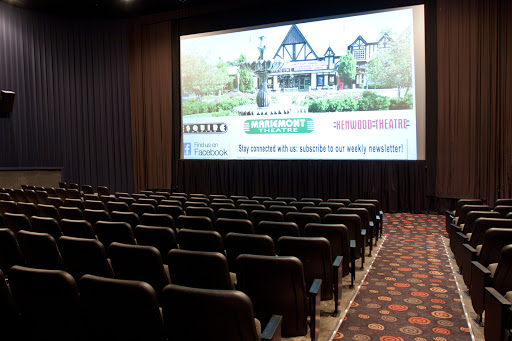 Movie Theater «Mariemont Theatre», reviews and photos, 6906 Wooster Pike, Cincinnati, OH 45227, USA