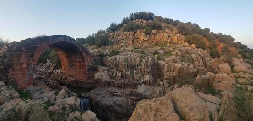 Monumento Natural El Piélago