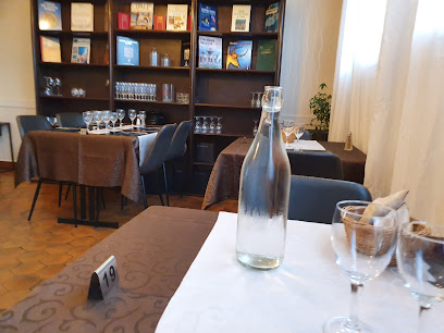 photo du restaurant La Trattoria