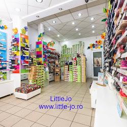 LittleJO -magazin incaltaminte copii