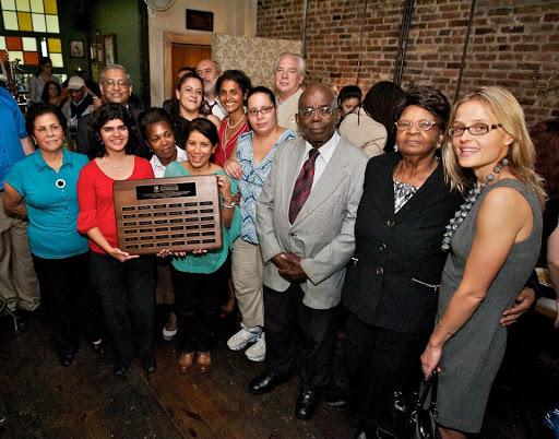 Brooklyn Cooperative Federal Credit Union, 834 Dekalb Ave, Brooklyn, NY 11221, Federal Credit Union