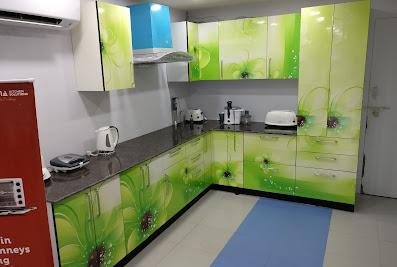 kutchina modular kitchenKulti