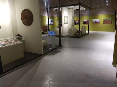 Museo Etnográfico y del Ajo
