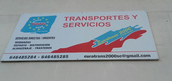 Eurotrans 2000 Sociedad Cooperativa Galega