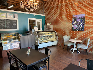 Cake Bistro and Bakery