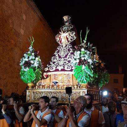 Iglesia de Nuestra Señora del Campanario