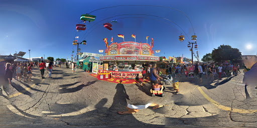 Fairground «Wisconsin State Fair Park», reviews and photos, 640 S 84th St, West Allis, WI 53214, USA