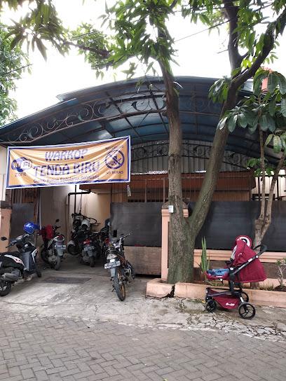 Warkop Sepanjang Penantian (WSP) - Jl. Pancakarya Raya  Semarang