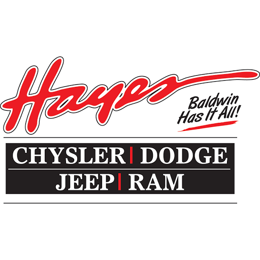 Car Dealer «Hayes Chrysler Dodge Jeep RAM Of Baldwin», Reviews And Photos,  ...