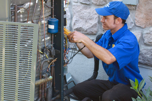 Air Conditioning Contractor «Just Right Air», reviews and photos