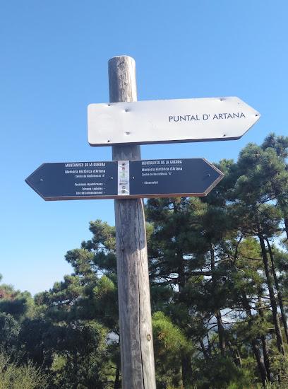 Puntal d'Artana