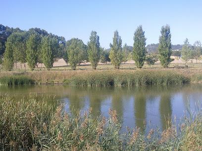 Parc Fluvial de Vilanova del Camí