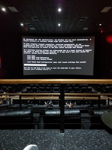 Movie Theater «Brenden Theatres», reviews and photos, 1985 Willow Pass Rd, Concord, CA 94520, USA