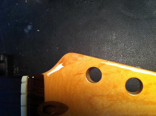 Réparation électronique Jacques Belanger - Moncton Guitar Repair and Custom Shop à Riverview (NB) | LiveWay