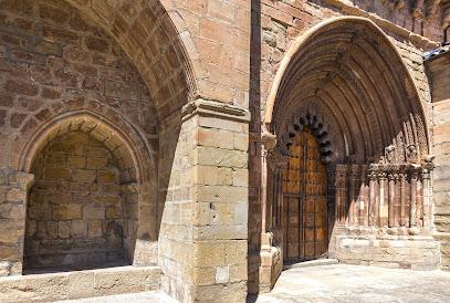 Church of San Román