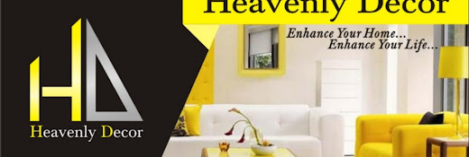 HEAVENLY DECOR – Best/Top interior designer in kanpurKanpur