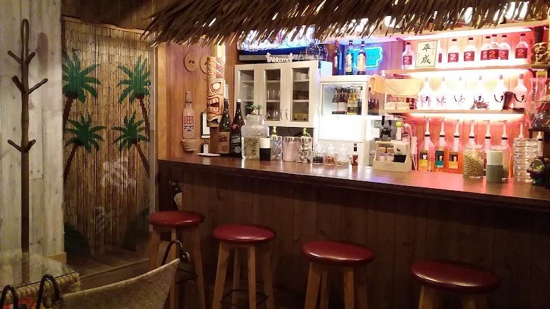 Tiki bar2~second~ (静岡県菊川市棚草 バー) - グルコミ