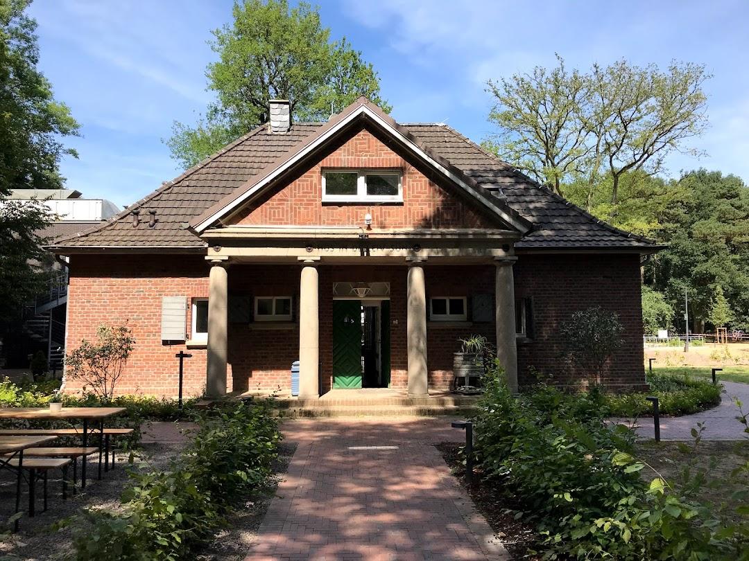 Wilhelm Kliewer Haus, Gäste- und Tagungshaus