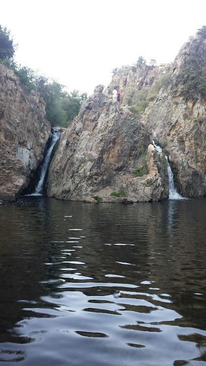 Excursion del rio Guadalix