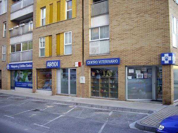 Centro Veterinario Abodi