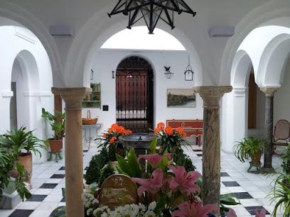 Apartamentos Turísticos Alberca Deluxe Córdoba